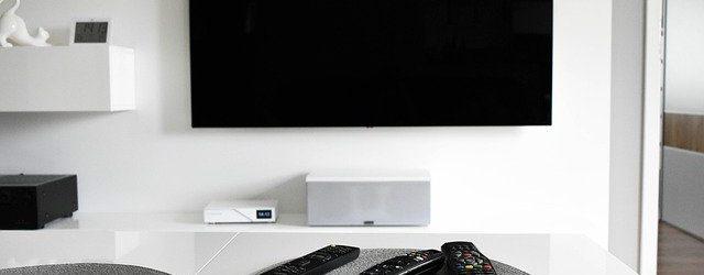 Ewolucja telewizji